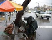 ساماندهی آبروها با آماده باش نیروها در شمال تهران