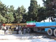 مزار نخستین شهید نوشهر به زادگاهش انتقال یافت