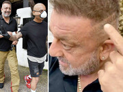 ستاره ۶۱ ساله بالیوود با سرطان مبارزه میکند