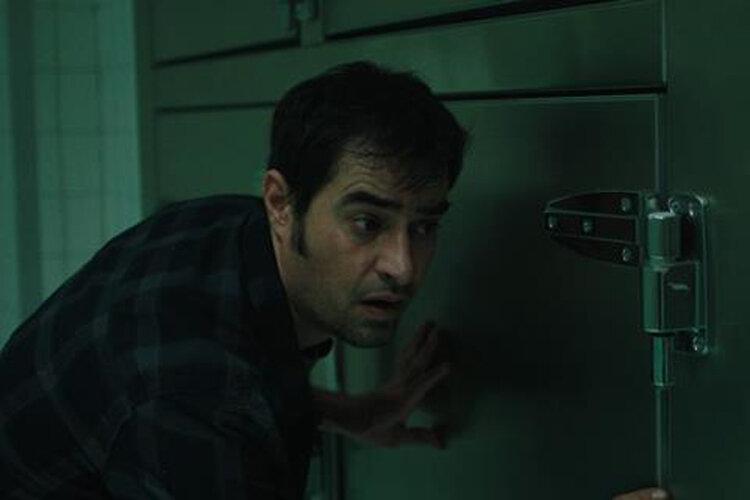 شهاب حسینی در فیلم شب