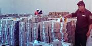 خبر تازه از محموله عظیم قاچاق داروی ایرانی به عراق | مبدا قاچاق اعلام شد | عکس را ببینید