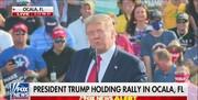 ویدئو | وقتی ترامپ نام موشک فراصوت را چند بار اشتباه میگوید | موج تمسخر در شبکههای اجتماعی