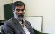 واکنش حمید انصاری به اظهارات فائزه هاشمی در مورد مسئله فلسطین و رژیم صهیونیستی
