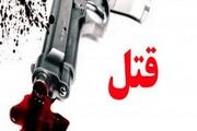 پدرکشی در هادیشهر به ضرب گلوله
