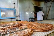 سهمیه آرد نانوایان ماکو جوابگوی نیاز مردم نیست