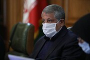 میزان کاهش فوتیهای کرونا در تهران | همچنان به دو هفته تعطیلی کامل نیاز داریم
