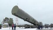 اوکراین غرب را با سلاح هستهای تهدید کرد