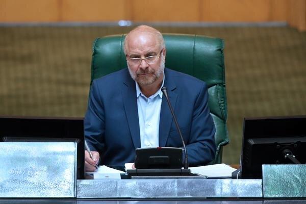 هشدار قالیباف به دولت و توصیه به وزیر صمت