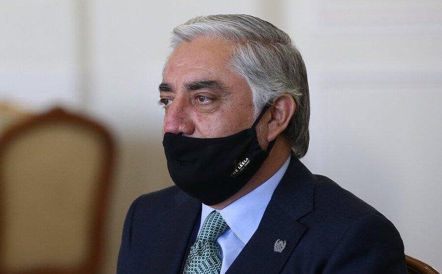 عبدالله: فرار «اشرف غنی» منجر به فروپاشی نظام افغانستان شد