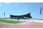 ورزشگاه تختی میزبان مسابقات قهرمانی «پتانک»