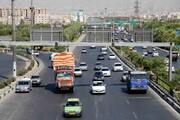 رفع ترافیک معابر منطقه ۱۵ با اصلاحات هندسی