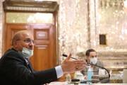 جزئیات جلسه شبانه قالیباف با ۵ عضو اقتصادی کابینه