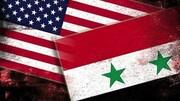 سفر مخفیانه مقام کاخ سفید به سوریه برای دیدار با مقامات دمشق