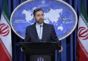واکنش سخنگوی وزارت خارجه به شایعات اخیر درباره روابط ایران و چین