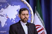 اظهارات خطیب زاده درباره جزئیات مذاکرات ایران و عربستان  | مذاکرات وین در چه مراحلهای است؟