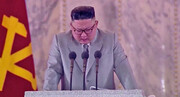 اشک تمساح یا گریه درماندگی؟   واقعیت پنهان در پس چشمهای تر رهبر کره شمالی
