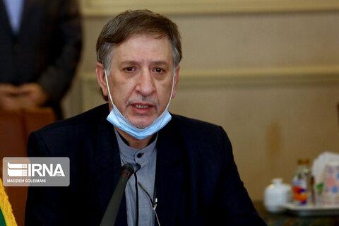 مذاکرات ایران و اوکراین پیرامون سقوط هواپیمای اوکراینی