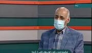 آب پاکی معاون وزیر بهداشت روی امیدها برای کاهش مرگ و میر کرونا