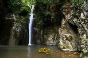 تصاویر | آبشارهای فاضلآباد