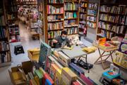 رونق نسبی بازار کتاب اروپا بعد از دوران قرنطینه