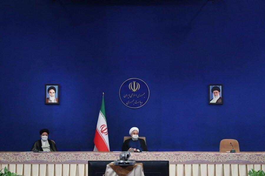 غیبت قالیباف در شورای عالی انقلاب فرهنگی