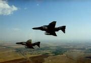 خلبان معروف ارتش که با بالگرد بدون بنزین پرواز کرد | خلبانی که ناجی مردم شد