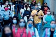 موج سهمگین کرونا در اروپا | آمار جهانی ابتلا از ۹۶ میلیون نفر گذشت | آخرین وضعیت ایران