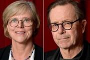 آکادمی نوبل دو عضو جدید انتخاب کرد