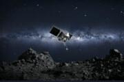 فرود در فاصله ۳۲۰ کیلومتری زمین | ناسا برای اولین بار از یک سیارک نمونه برداری کرد