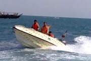 شهادت مرزبان هرمزگانی در درگیری دریایی با قاچاقچیان