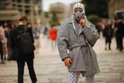 تصاویر | لباسهای عجیب و غریب مردان در هفته مد تایوان ۲۰۲۱