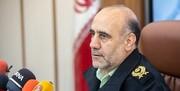 سردار رحیمی: عدد ۳۰۰ تجاوز کیوان.الف را تأیید نمیکنم | ماجرای دستگیری بزرگترین قاچاقچی ایران | نمره رئیس پلیس به امنیت در پایتخت