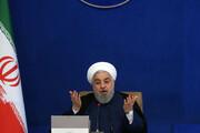 کنایه تلویحی روحانی به دولت احمدینژاد