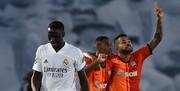 لیگ قهرمان اروپا | رئال مادرید در اسپانیا مقابل شاختار زانو زد
