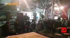 همشهری TV | مراسم ختم شهید محمد محمدی