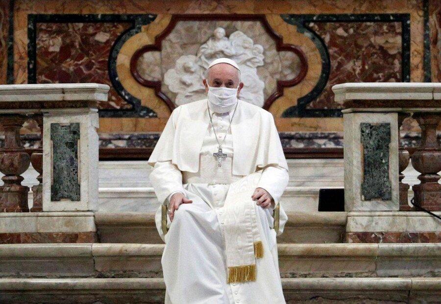 پاپ دستور داد: دریافت هدیه بالای ۵۰ دلار ممنوع!