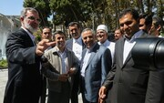 رویانیان پرسپولیس را زمین زد یا احمدی نژاد؟ | نقل قول جنجالی از رییس جمهور سابق برای قهرمان شدن استقلال