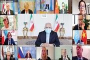 مهر تأیید شورای امنیت بر پایان تحریم تسلیحاتی ایران