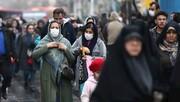 آخرین آمار کرونا در ایران؛ شمار مبتلایان بالای ۸ هزار نفر باقی ماند | درگذشت ۳۶۵ نفر دیگر | افزایش بیماران بدحال | ۲۷ استان در وضعیت قرمز