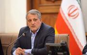 محسن هاشمی نامزدی در انتخابات ۱۴۰۰ را رد کرد