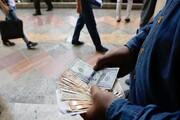 دستگیری ۴۳ دلال ارز با گردش مالی ۵ هزار میلیارد تومانی