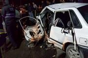 خسارت تصادفات رانندگی در ساعات منع تردد پرداخت میشود؟
