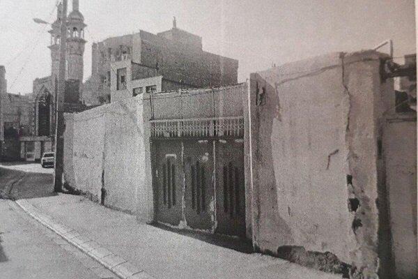 خانه سلیم موذنزاده اردبیلی