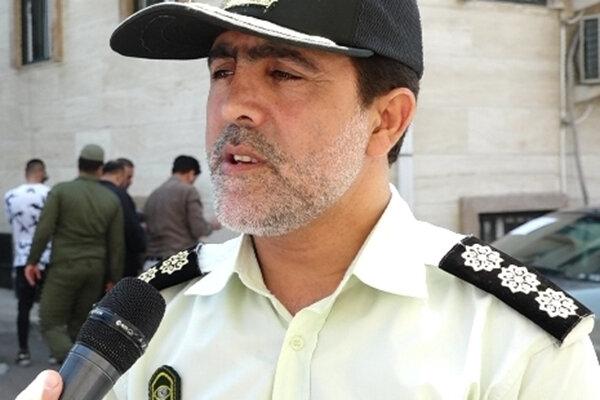 سرهنگ ساداتی
