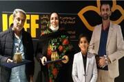 سه جایزه جشنواره فیلم کودک به هنرمندان مازندرانی رسید