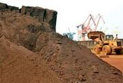 فروش خاک چابهار در دست بررسی است