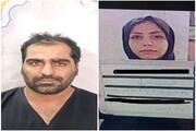 دستگیری سارقان حرفهای تحت تعقیب با ۱۱۰ میلیارد ریال سرقت