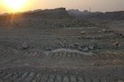 جلوگیری از ساختوساز غیرمجاز در محوطه تاریخی نجیرم