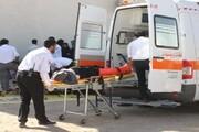 ۴ کشته در تصادف جاده اهواز - هفتکل
