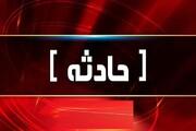 ۱۵ مصدوم در برخورد مینیبوس با کوه در خوزستان